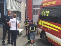 Brandschutz für Kinder 2
