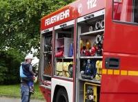 Brandschutz für Kinder 31