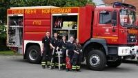 Brandschutz für Kinder 17 Team