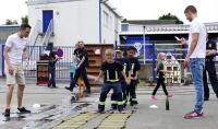 Brandschutz für Kinder 18
