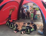 Brandschutz für Kinder 3