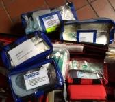 Notfallrucksack Taschen