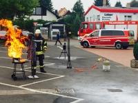 Brandschutz Löber 3