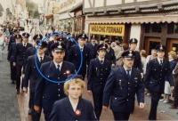 Festzug FF HOG 1988 Werner