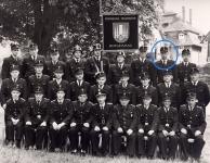 Werner Henrich FF HOG nach 1960